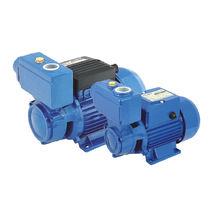 Water pump / with electric motor / peripheral / self-priming