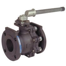 Ball valve / lever / isolation / carbon steel