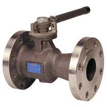 Ball valve / lever / isolation / stainless steel