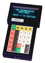 Handheld hand-held terminal / rugged