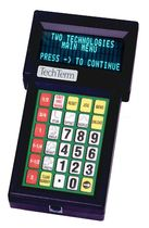 Handheld hand-held terminal / rugged