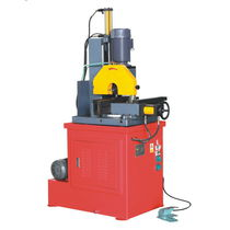 Circular sawing machine / with cooling system / precision