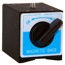 Magnetic base