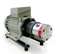 Alkali pump / magnetic-drive / centrifugal / miniature