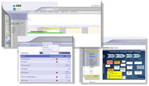 Management software / visualization / construction project