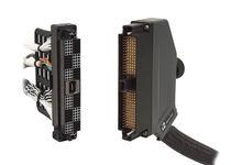 Data connector / USB / SMT / rectangular