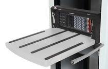 Analog I O module / rack-mount / compact