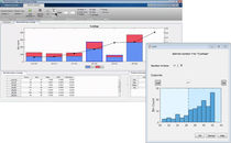 Risk analysis software / management / simulation / modeling
