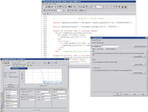 Simulation software / design / test / verification