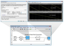 Simulation software / design