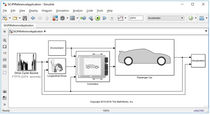 Simulation software / modeling / for automotive applications