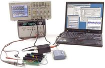 Communications software / test / control / instrument