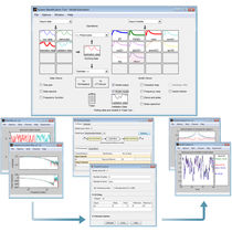 Dynamic systems modeling software