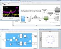Design software / simulation / radio frequency system