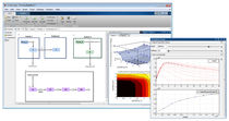 Simulation software / analysis