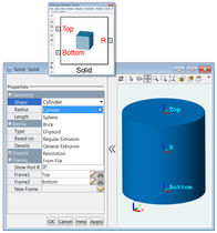 Multibody simulation software / modeling / mechanical simulation