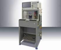 Resistance welding machine / semi-automatic