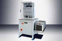 Fatigue test stand / vibration / for laboratories / for watchmaking