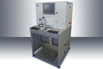 Laser welding machine / AC / automatic