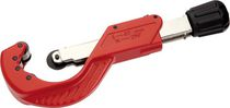 Aluminum tube cutter / copper / ratchet