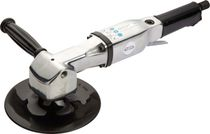Angle grinder / pneumatic / portable