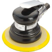 Pneumatic sander / orbital / suction type