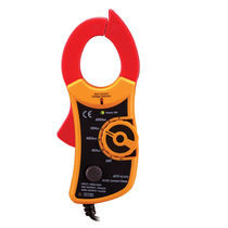 Clamp ammeter clamp