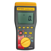 Insulation tester / continuity / resistance / digital