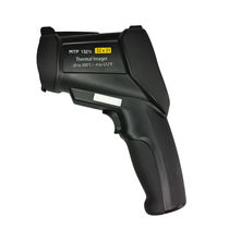 Thermal imager / infrared / USB / with LCD screen