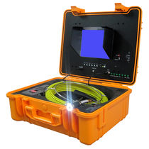 Inspection camera / full-color / CCD / USB