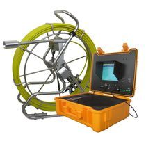 Inspection camera / full-color / USB / pipe