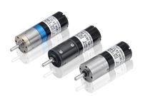 DC gear-motor / coaxial / planetary / 3-24V