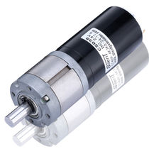 DC gear-motor / coaxial / planetary / high-torque