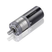 DC gear-motor / coaxial / planetary