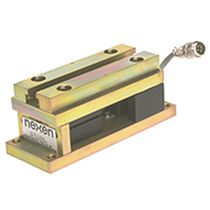 Tension load cell / block type / for web tension control / strain gauge