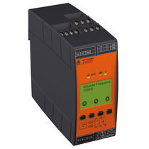 Speed monitoring relay