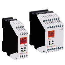 Current monitoring relay / voltage / frequency / power factor