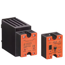 Solid-state relay / switching / DIN rail