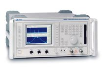 Spectrum analyzer / scalar network / microwave / rack-mounted