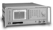 TETRA signal analyzer / hand-held