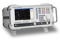 Spectrum analyzer / RF / benchtop