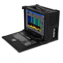 Network analyzer / signal / portable