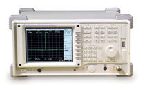 Spectrum analyzer / benchtop / portable
