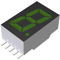 LED displays / numeric / 7-segment / 1-digit