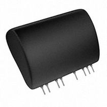 IC DC/DC converter / regulated / insulated