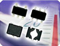 Silicon temperature sensor / IC