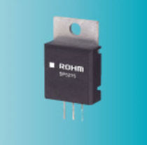 SMD DC/DC converter / step-down / non-isolated