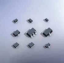 Zener diode / SMD / silicon