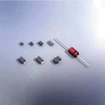 Zener diode / SMD / silicon / bi-directional