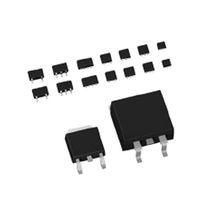 Bipolar transistor / power / small-signal / silicon